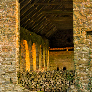 The Barn Window