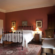 The Lime Room - Double Room in the Main House