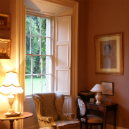 The Drawing Room Window