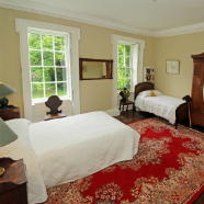 Roundwood House Country Hotel Laois Ireland