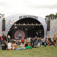 Attend the Electric Picnic Festival