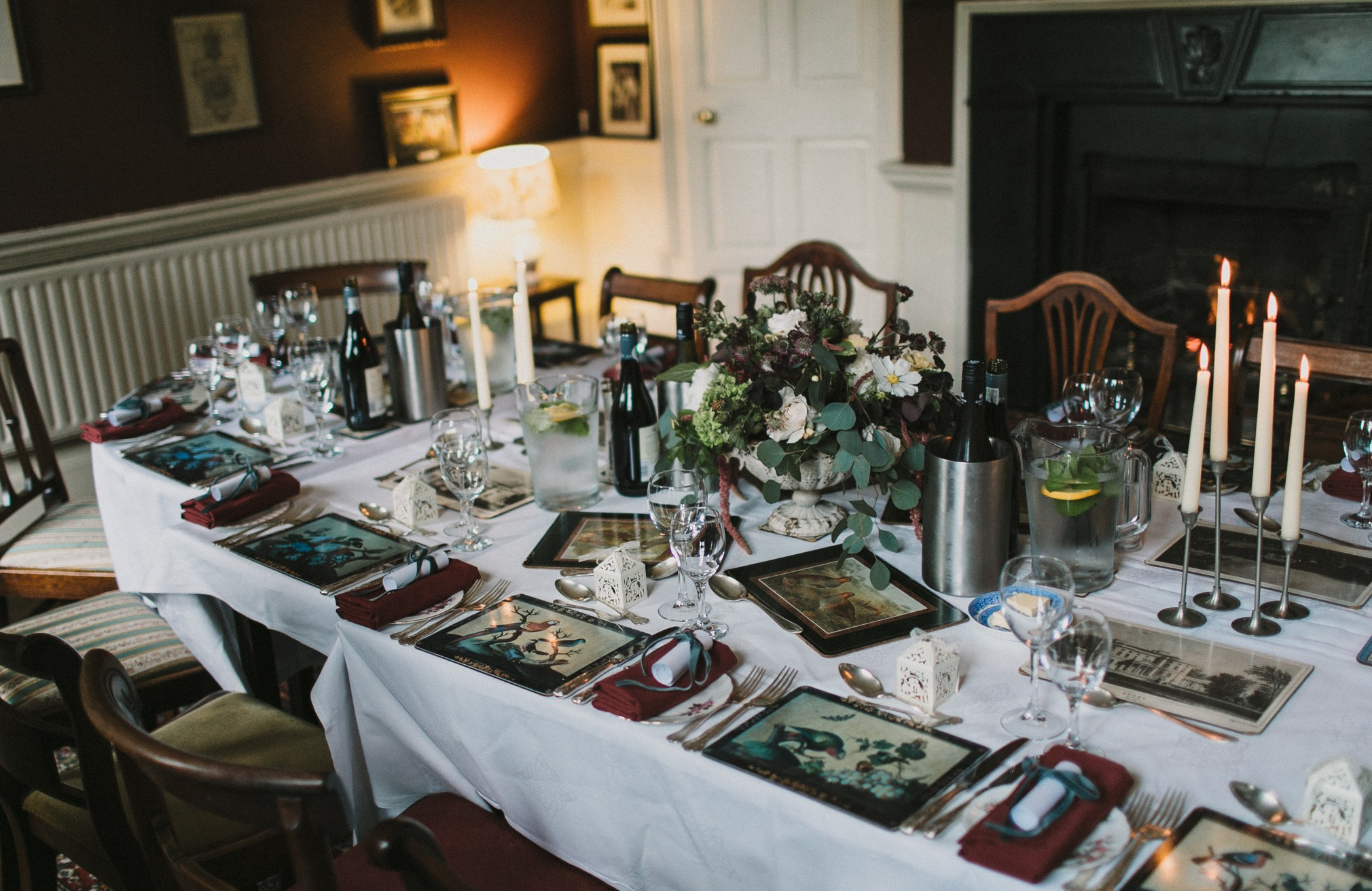 Eating Out Mountrath and Dining Laois Ireland