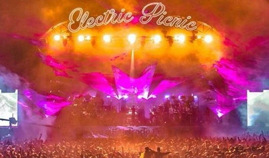 Electric Picnic Musical Festival