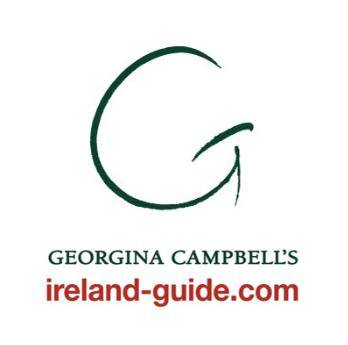 georgina campbell logo