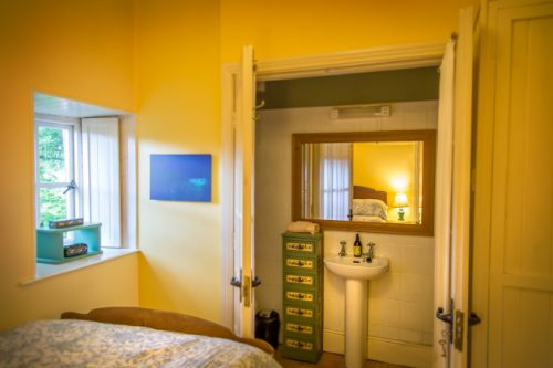 roundwood house cottage for two laois Ireland